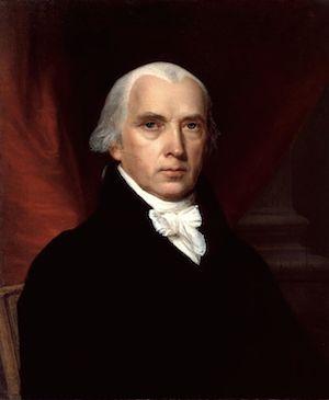 James Madison - 4th President