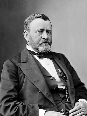 Ulysses S. Grant - 18th President