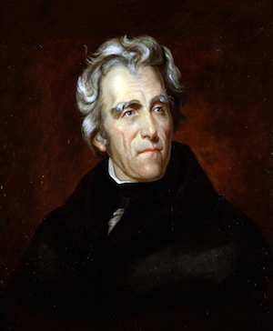Andrew Jackson - 7th President