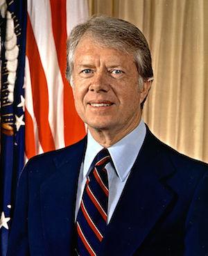 Jimmy Carter - 39th President