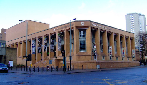 Royal Conservatoire of Scotland