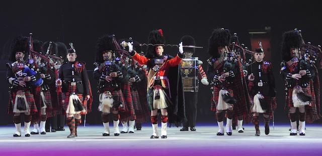 scots-guards