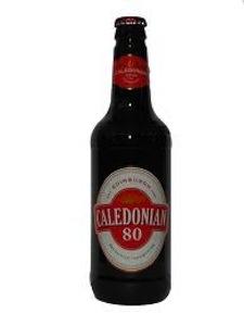 Caledonian 80/