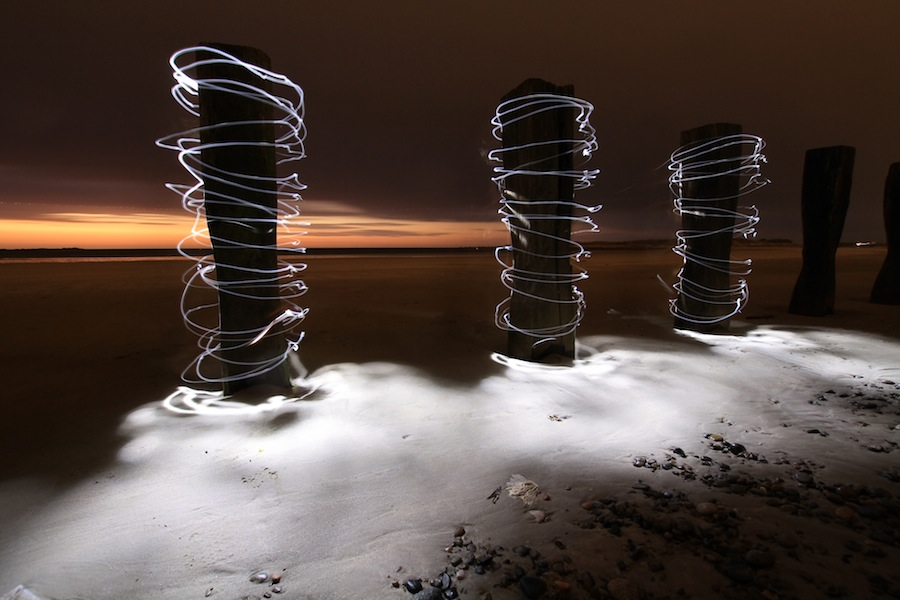 Electric Vazon by David Gilliver